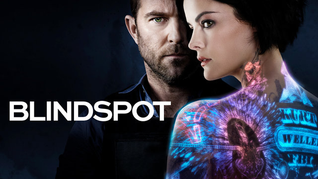 Where has Blindspot and Supergirl gone?