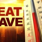Heat wave: How you can cope during hot weather