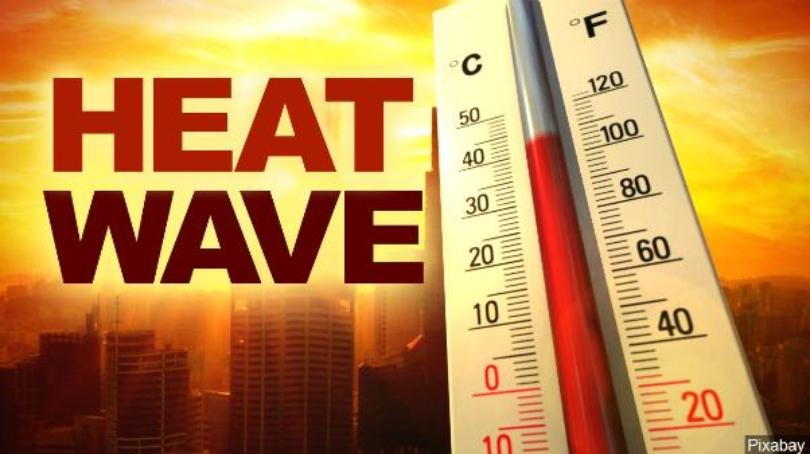 Heat wave: How you can cope during this hot weather.