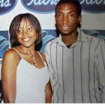 Timi and Omawunmi in throwback pic