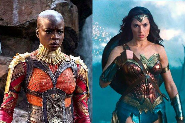 Marvel writer ends conflict over call for Wonder woman and Okoye to duel