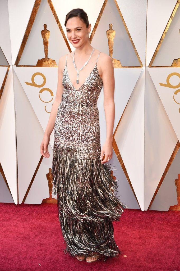 Oscar 2018 best dressed