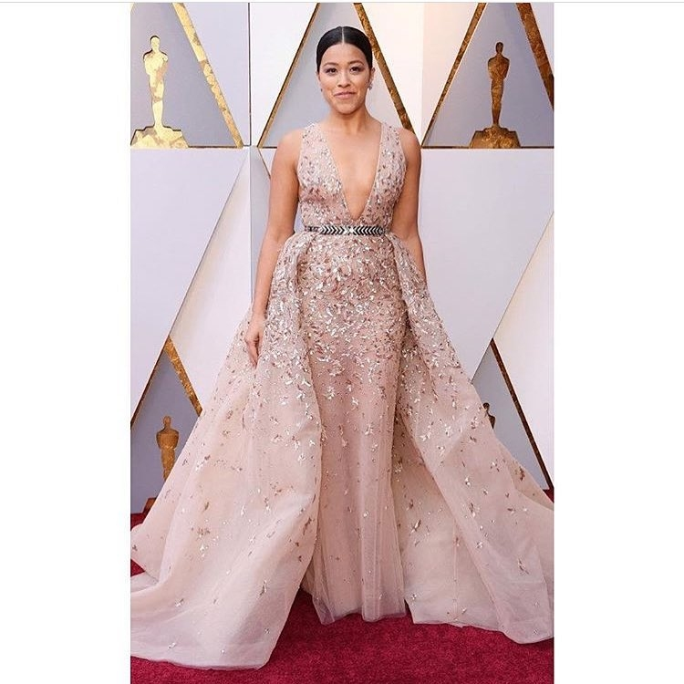Oscar 2018 best dressed