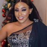 Rita Dominic condemns some Nollywood movies now showing in cinemas