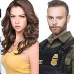 Woman of Steel 3 (Telemundo series) May 2018 teasers