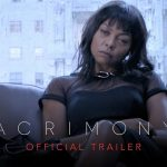 Have you seen the Movie Acrimony? Here's a quick review on it