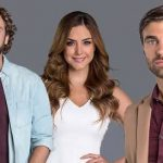 Blood and wine Telemundo series: Teasers, Synopsis and cast