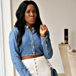 5 things Linda Ikeji's engagement should teach single ladies.