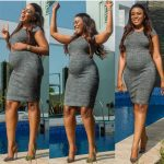 Twitter users call out Linda Ikeji over pregnancy, labels her a hypocrite