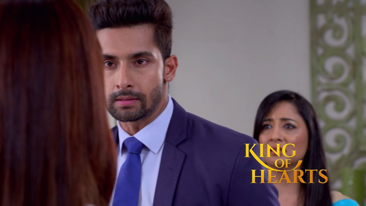 King of Hearts Returns to Zee World: Main cast and synopsis.
