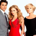 Read more about the casts of The Boss Telemundo series here (La Patrona)