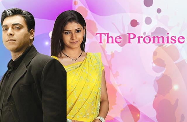 Zee world: The Promise June 2018 Teasers