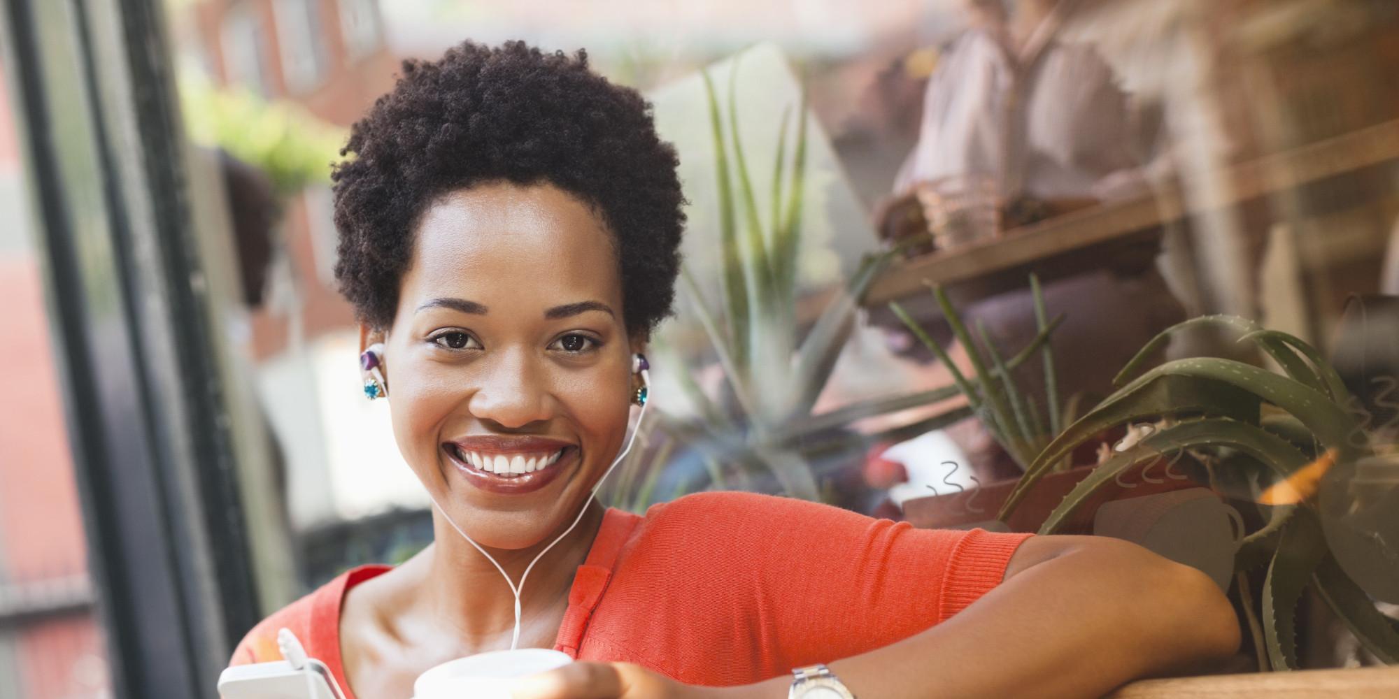 Caramel rhonda young black professional