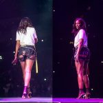 The many times Tiwa savage showed us that sexy is bold!