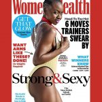Danai Gurira 'Okoye' of Black Panther is bold and sexy in new interview