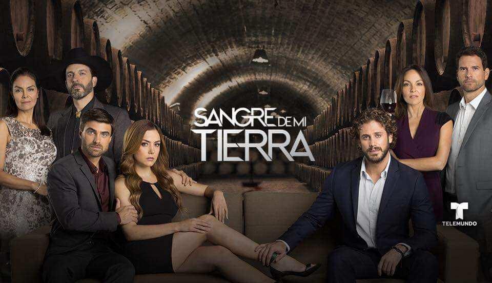 Telemundo: Read Season Finale Highlights of Fearless heart