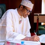 Democracy day now to be celebrated on June 12 – says Buhari