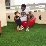 Mixed reactions trail the death of Dbanj's one year old son