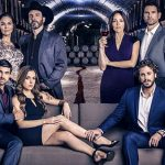 Catch August Teasers for Telemundo's Blood and wine series here
