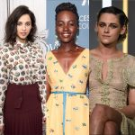 Lupita Nyong'o leads cast of New Charlie's Angels movie