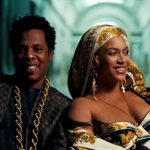 Beyonce finally reveals faces of her twin babies Sir and Rumi Carter