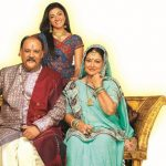 Updated: September teasers for My Golden Home Zee World series