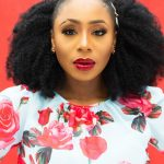 Dakore Egbuson shares beautiful pictures to celebrate her 40th birthday