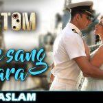 Zee World Music: download Tere sang yaraa (Rustom) By Artif Aslam
