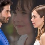 Eva Channel: 'I Dare you to Leave' full story, plot, synopsis, cast