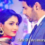 Zee World: Twist of Fate 3 Teasers – January 2019
