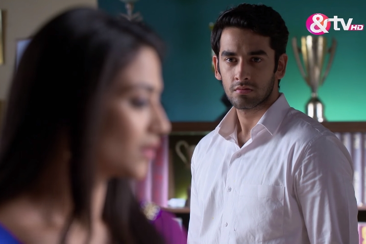 Gangaa Spoiler: Prahba plan finally split Gangaa and Sagar apart!