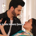 Zee World: This is Fate Teasers – January 2019