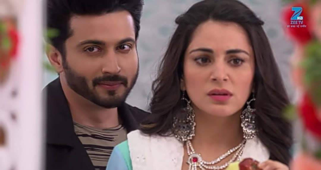 Zee World: This is Fate Teasers March 2019