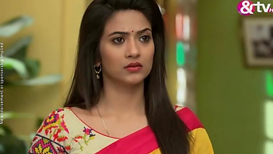 Gangaa Written update Sunday 24th March 2019