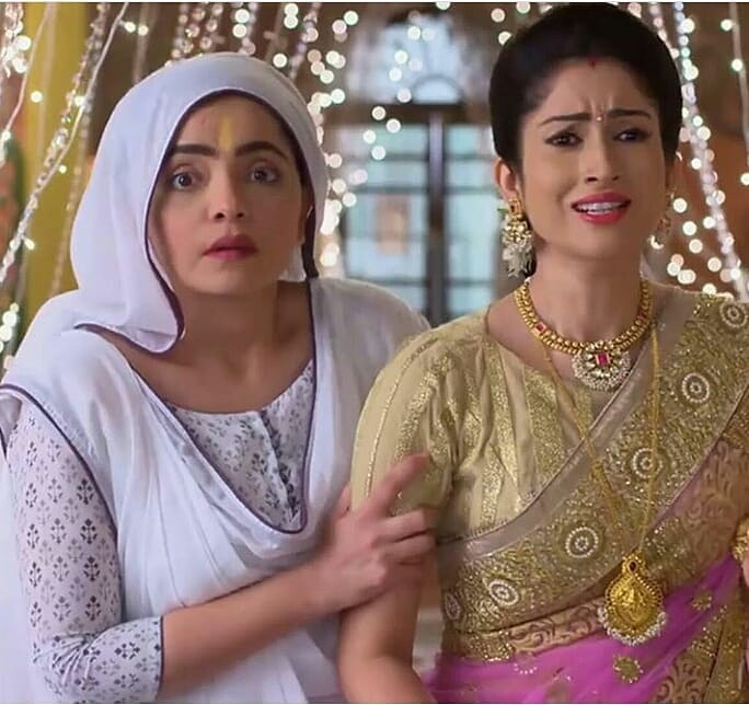 Gangaa teasers April 2019 Zee World
