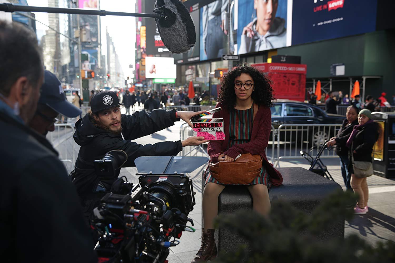 Betty in New York Telemundo: Plot summary, Full story, Casts