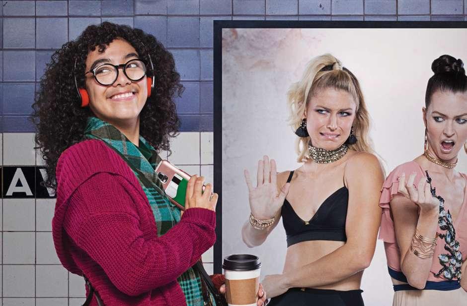 Betty in New York October teasers 2019 - TrippleMonline